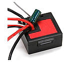 ECX - 2.4GHz Mini Crawler ESC/Receiver, Waterproof, V2