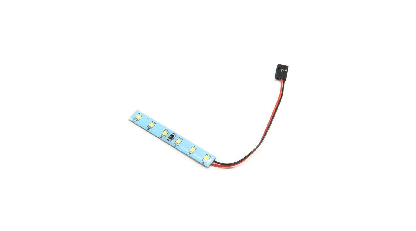 Image for LED Light Bar: 1/18 Temper 4WD Gen 2 from HorizonHobby