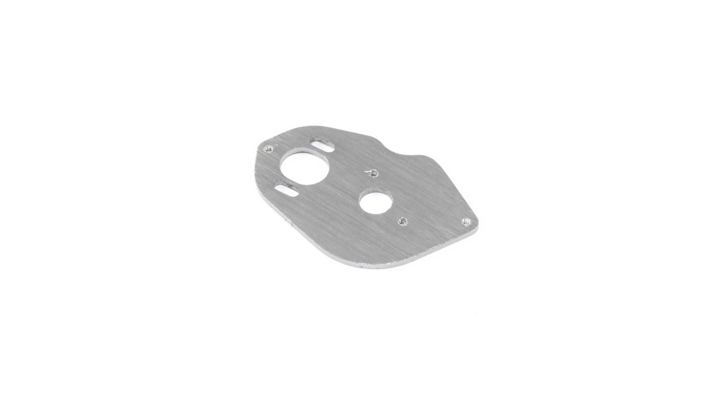 Image for 390 Motor Plate: 1.9 Barrage Kit, Doomsday, Barrage 2.0 from HorizonHobby