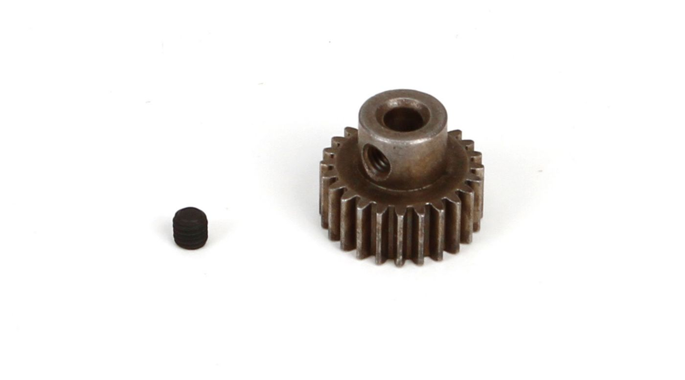 Image for 48P Pinion Gear, 24T from HorizonHobby