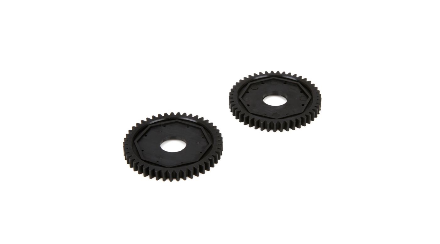 Image for Spur Gear, 45T, Mod 1 (2): All 1/10 4WD from HorizonHobby
