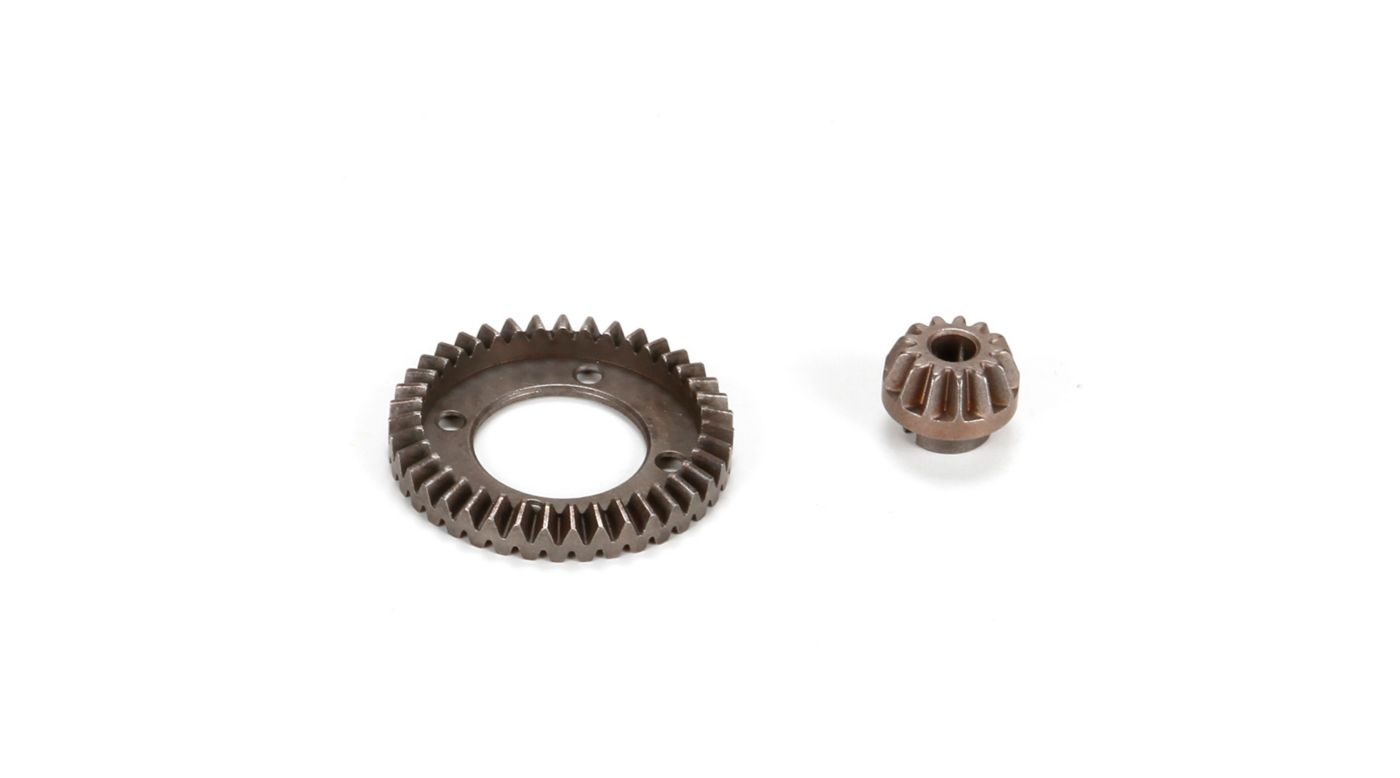 Image for Ring & Pinion, Set: 1/10 4WD All from HorizonHobby