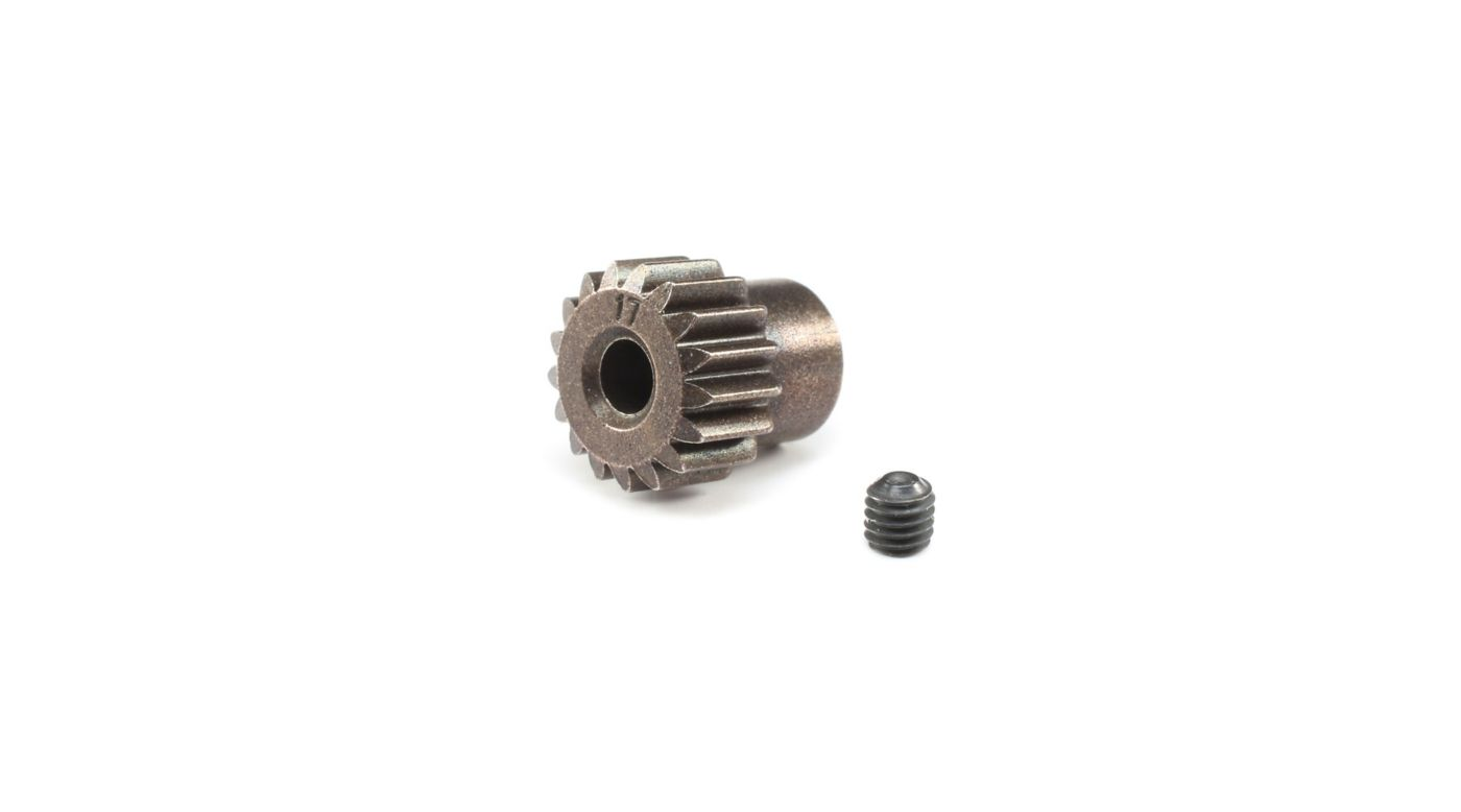 Image for 48P, Pinion Gear, 17T from HorizonHobby