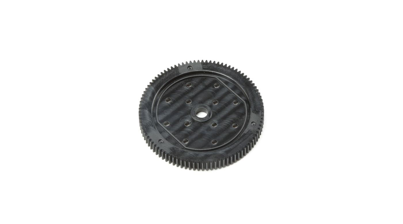 Image for Spur Gear 93T 48P: 1/10 2WD Axe MT from HorizonHobby