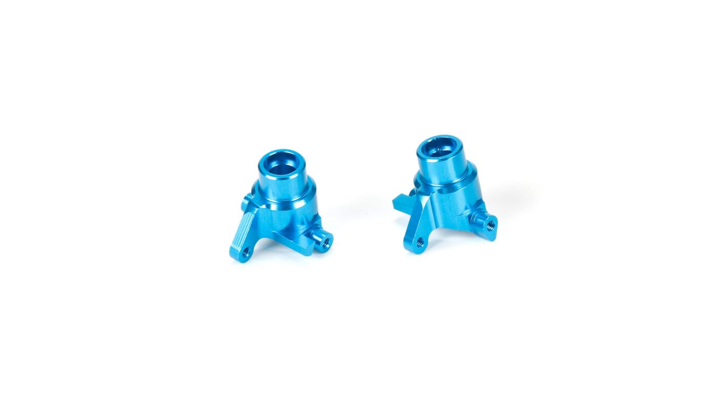 Image for Spindle Set, Aluminium: 1/18 4WD ECX from HorizonHobby