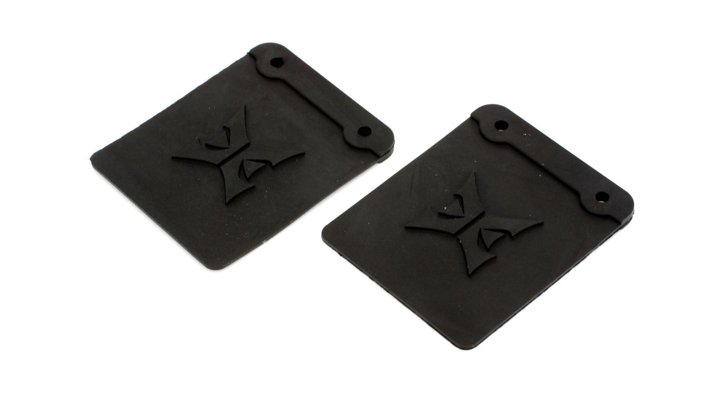 Image for Mud Flap Set: 1/10 2WD Torment from HorizonHobby