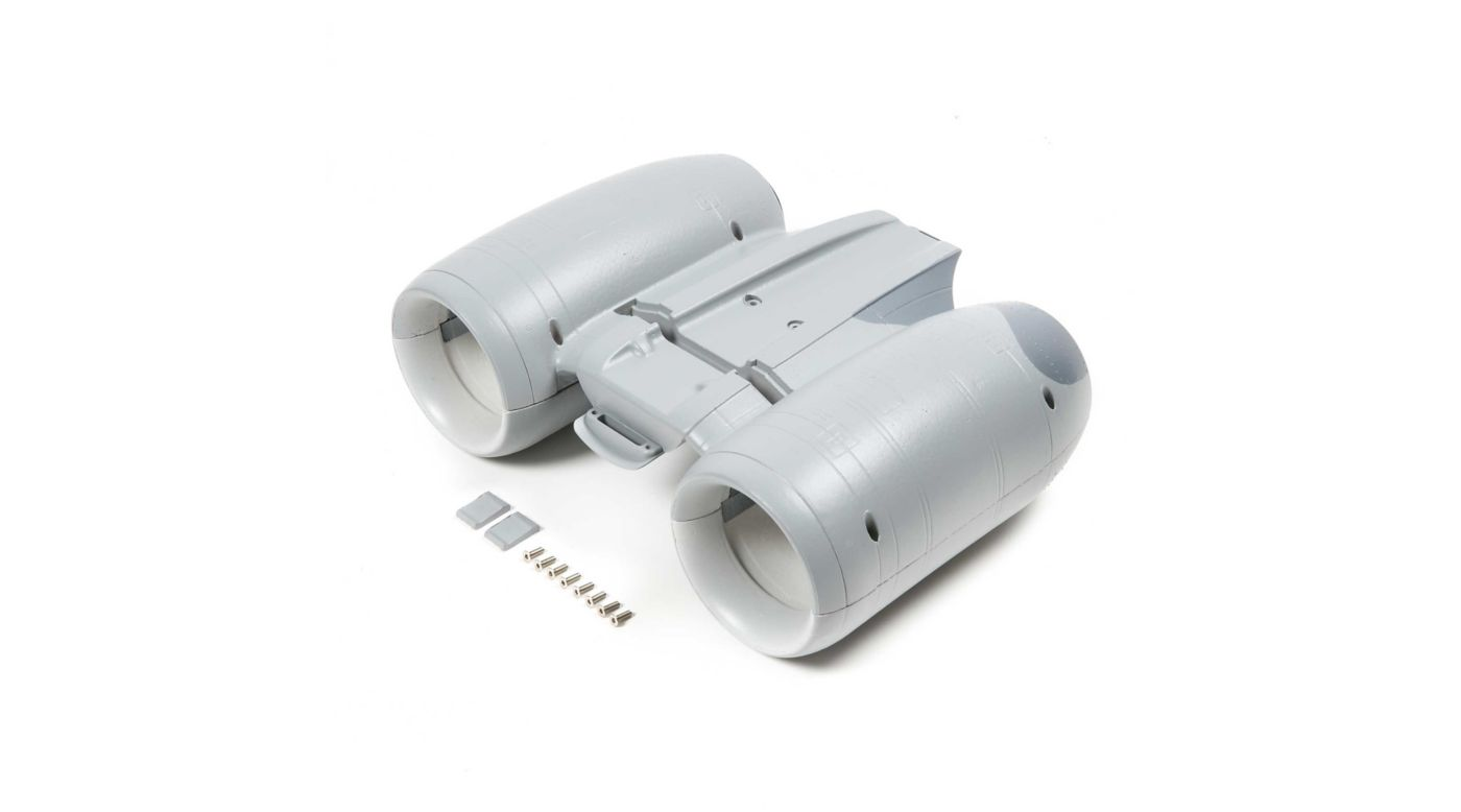 Image for Nacelle Assembly: A-10 Thunderbolt II 64mm EDF from Horizon Hobby