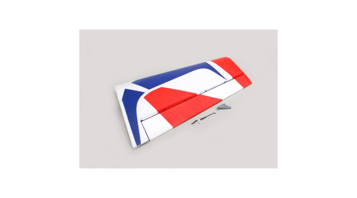 Image for Wing Panel, Right: Yak 54 C-Z from HorizonHobby