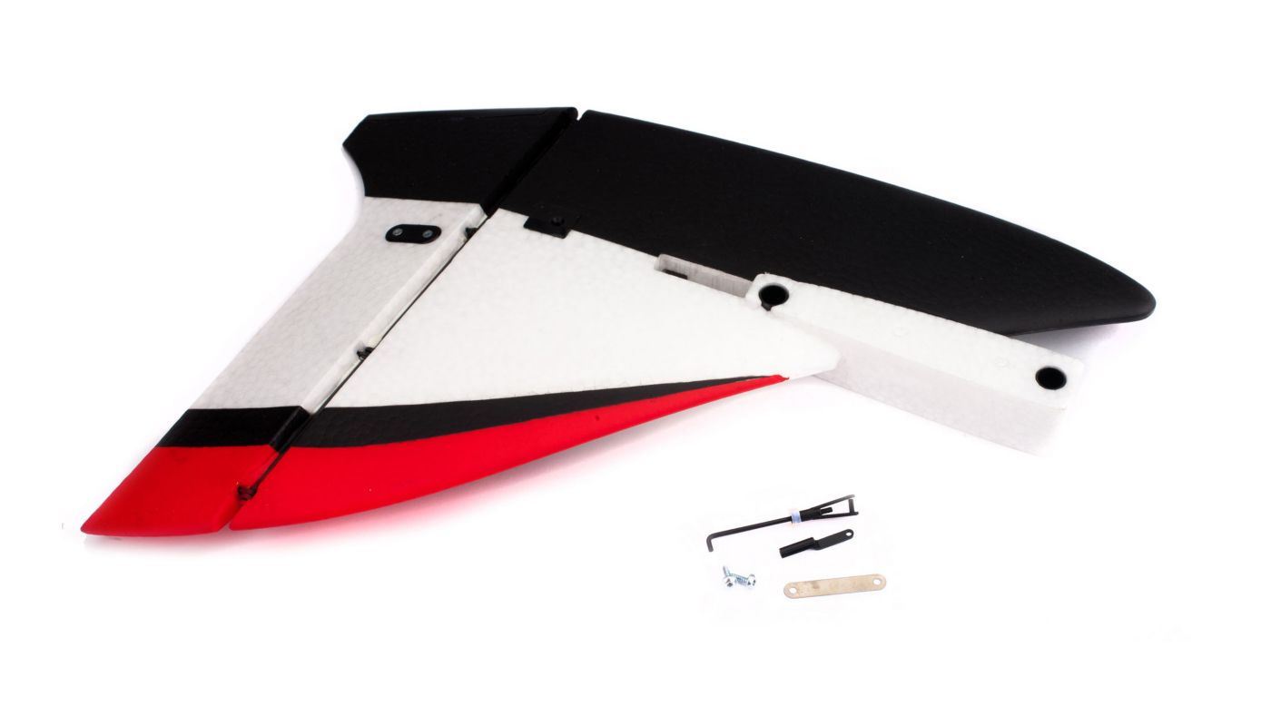Image for Vertical Fin Left: C-Z Scimitar from HorizonHobby