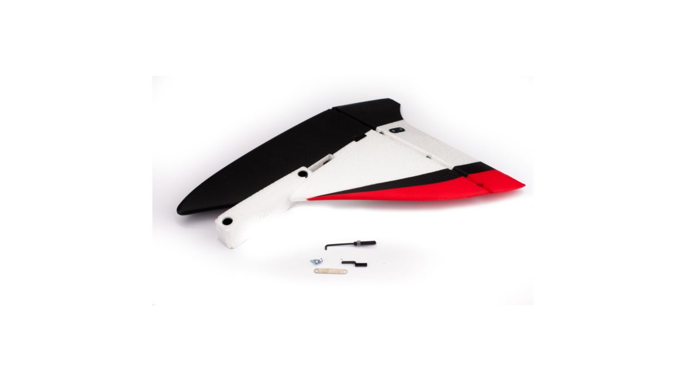 Image for Vertical Fin Right: C-Z Scimitar from HorizonHobby