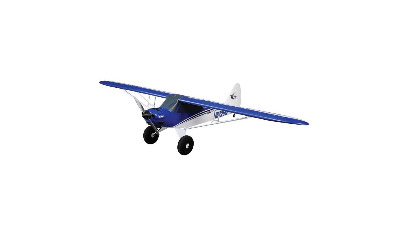 Image for Carbon-Z Cub 2.1m BNF Basic with AS3X from HorizonHobby