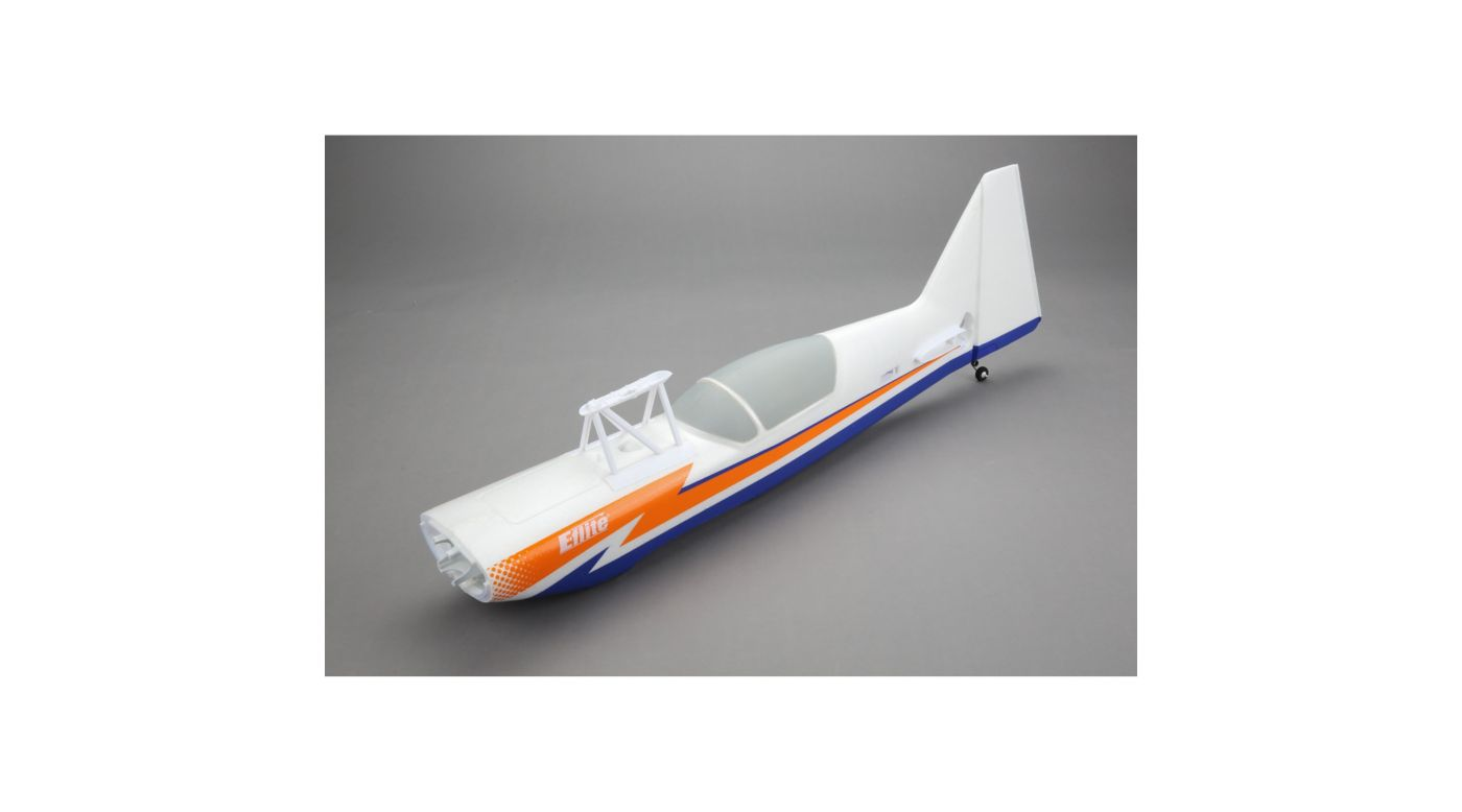 Image for Painted Fuselage: Ultimate 2 from HorizonHobby
