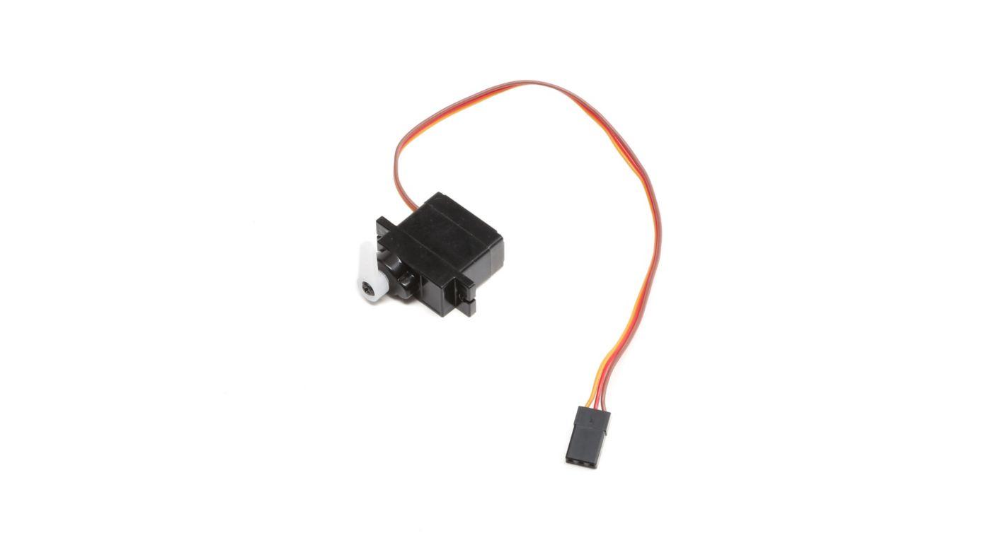 Image for Elevon 9g plastic servo: Convergence from HorizonHobby