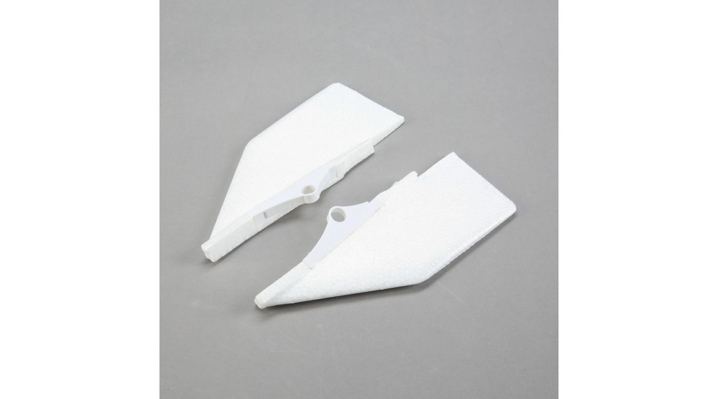 Image for Center Fin Set (2): Opterra from HorizonHobby
