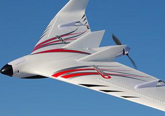 Advanced Aerodynamics and Lightweight Construction