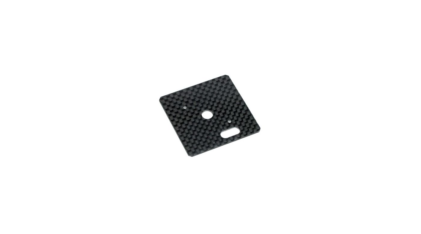 Image for Motor Mount/Firewall: Enticement from HorizonHobby