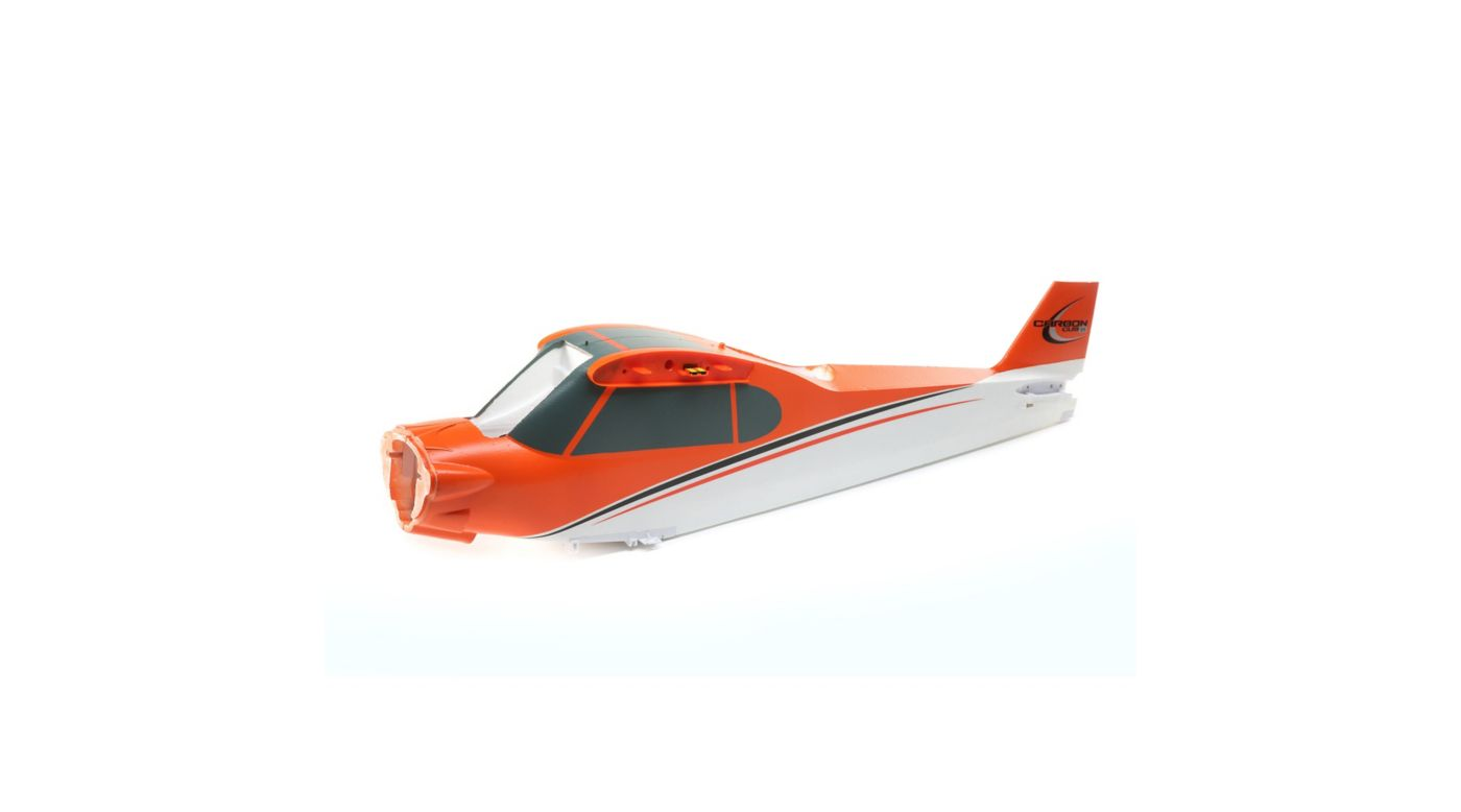 Image for Fuselage: Carbon-Z Cub SS 2m from HorizonHobby