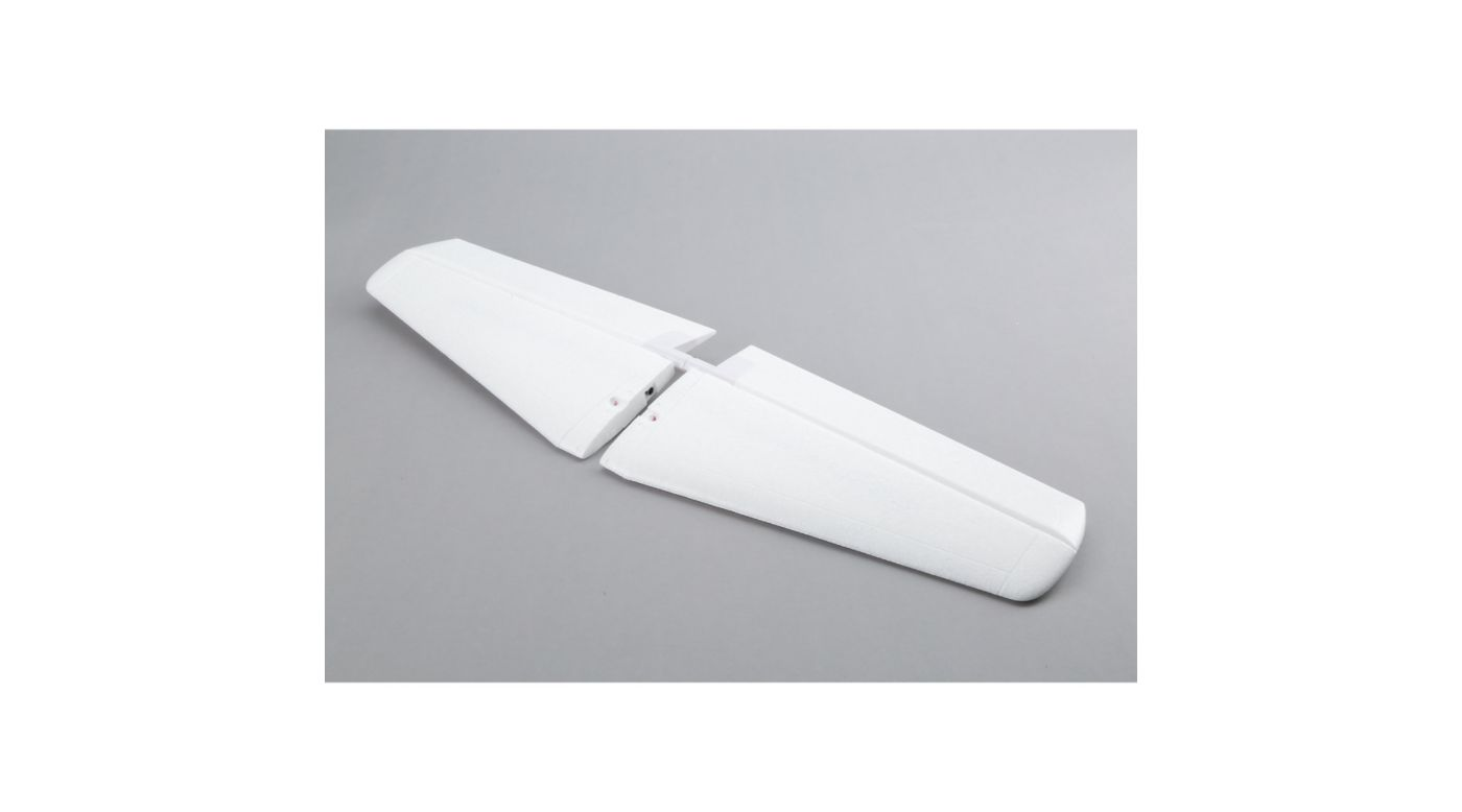 Image for Horizontal Stabilizer Set: Carbon-Z T-28 from HorizonHobby