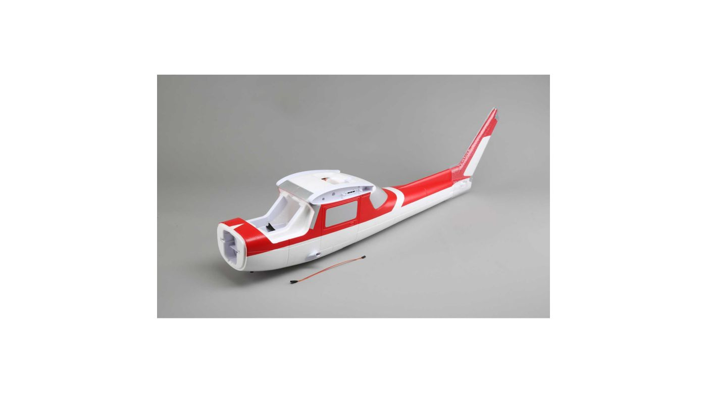 Image for Fuselage: Carbon-Z Cessna 150 from HorizonHobby