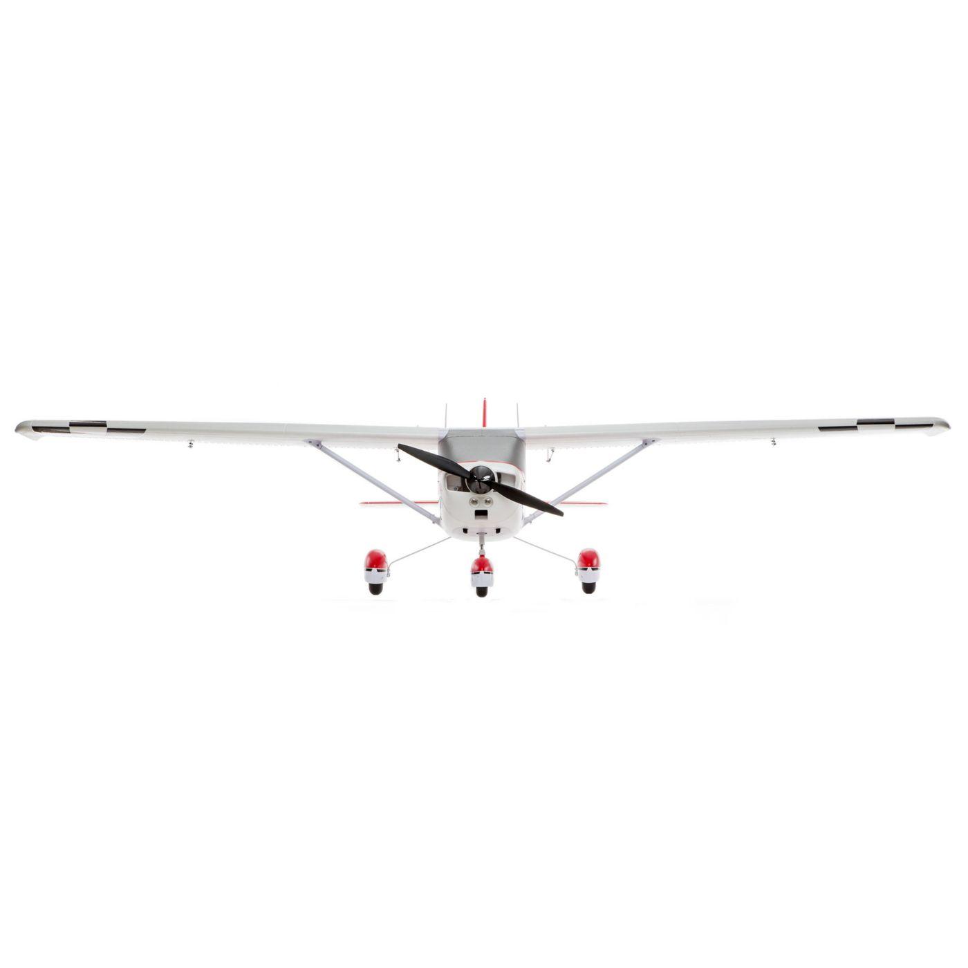 E-flite Spanndraht Montageset Carbon-Z Floats EFLA5605 CZ Cessna 150