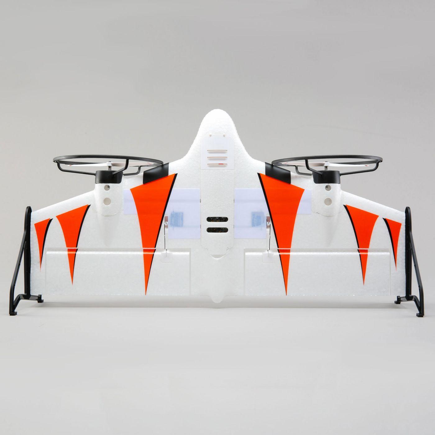 EFL1807 E-flite Decal Trim Sheet Set X-VERT VTOL