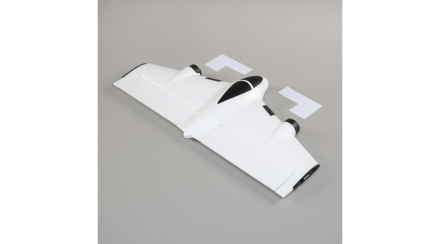 Image for Replacement Airframe: X-VERT VTOL from HorizonHobby