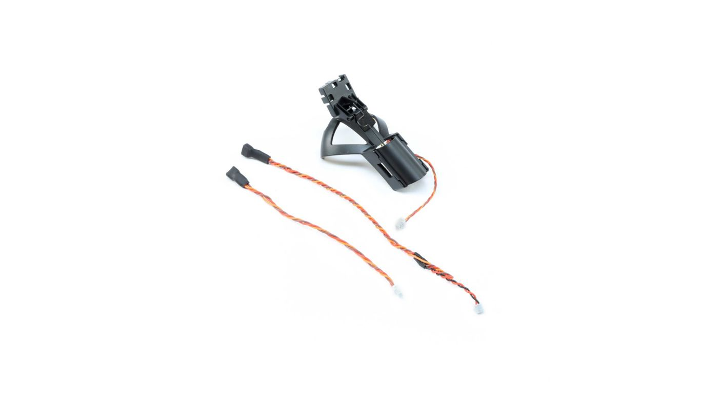 Image for FPV Camera Mount with Servo: X-VERT from HorizonHobby