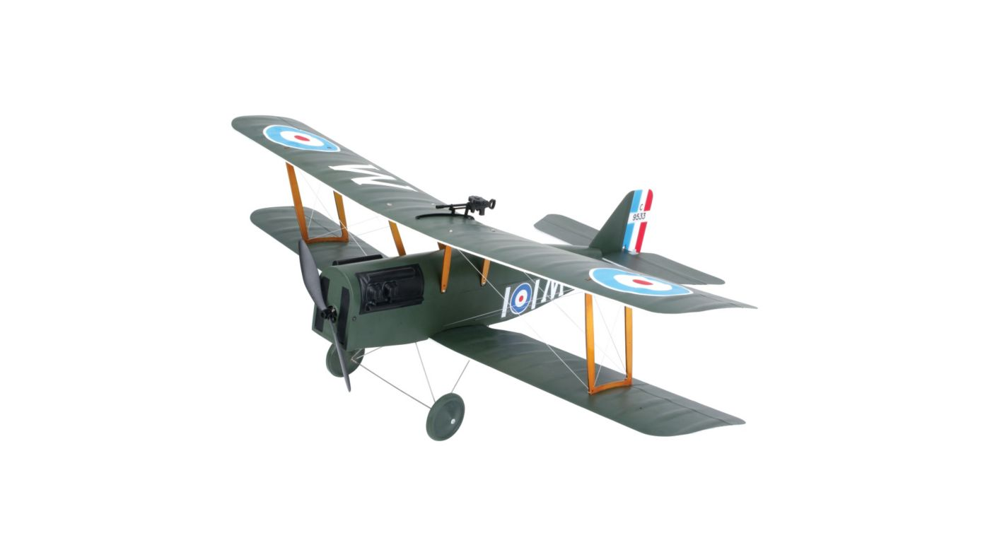 Image for S.E.5a Slow Flyer 250 ARF from HorizonHobby