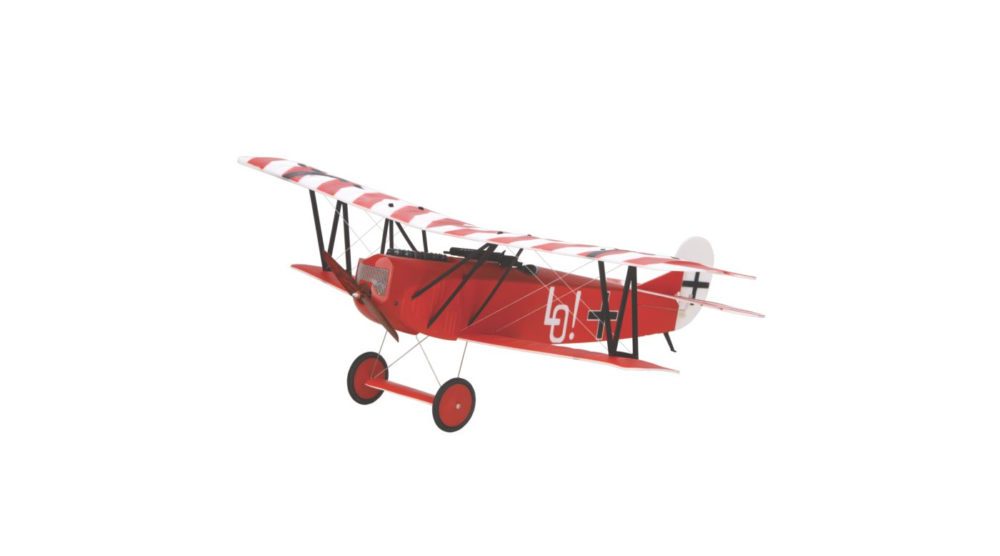 Image for Fokker DVII 250 ARF from HorizonHobby