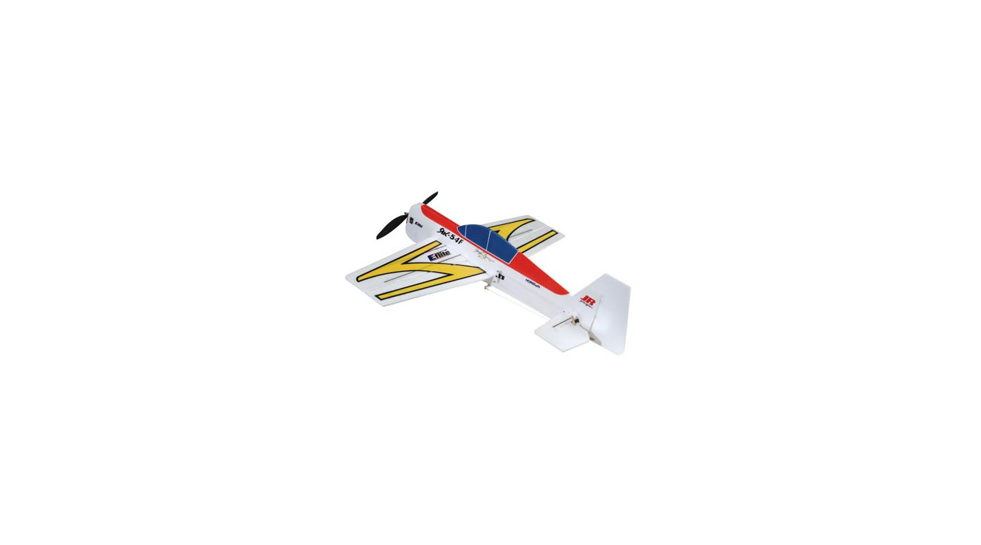 Image for Yak 54F 3D ARF from HorizonHobby
