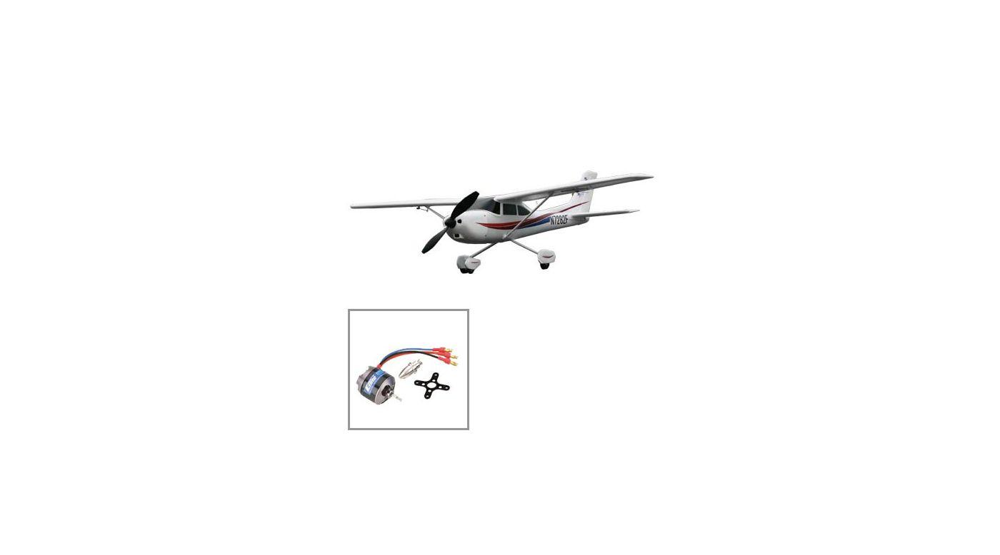 Image for Cessna 182/Park 400 BL Motor Combo from HorizonHobby