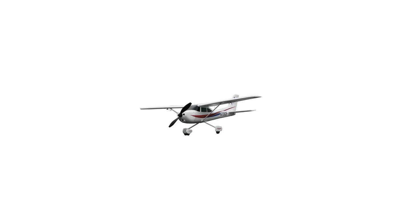 Image for Cessna 182 370 ARF from HorizonHobby