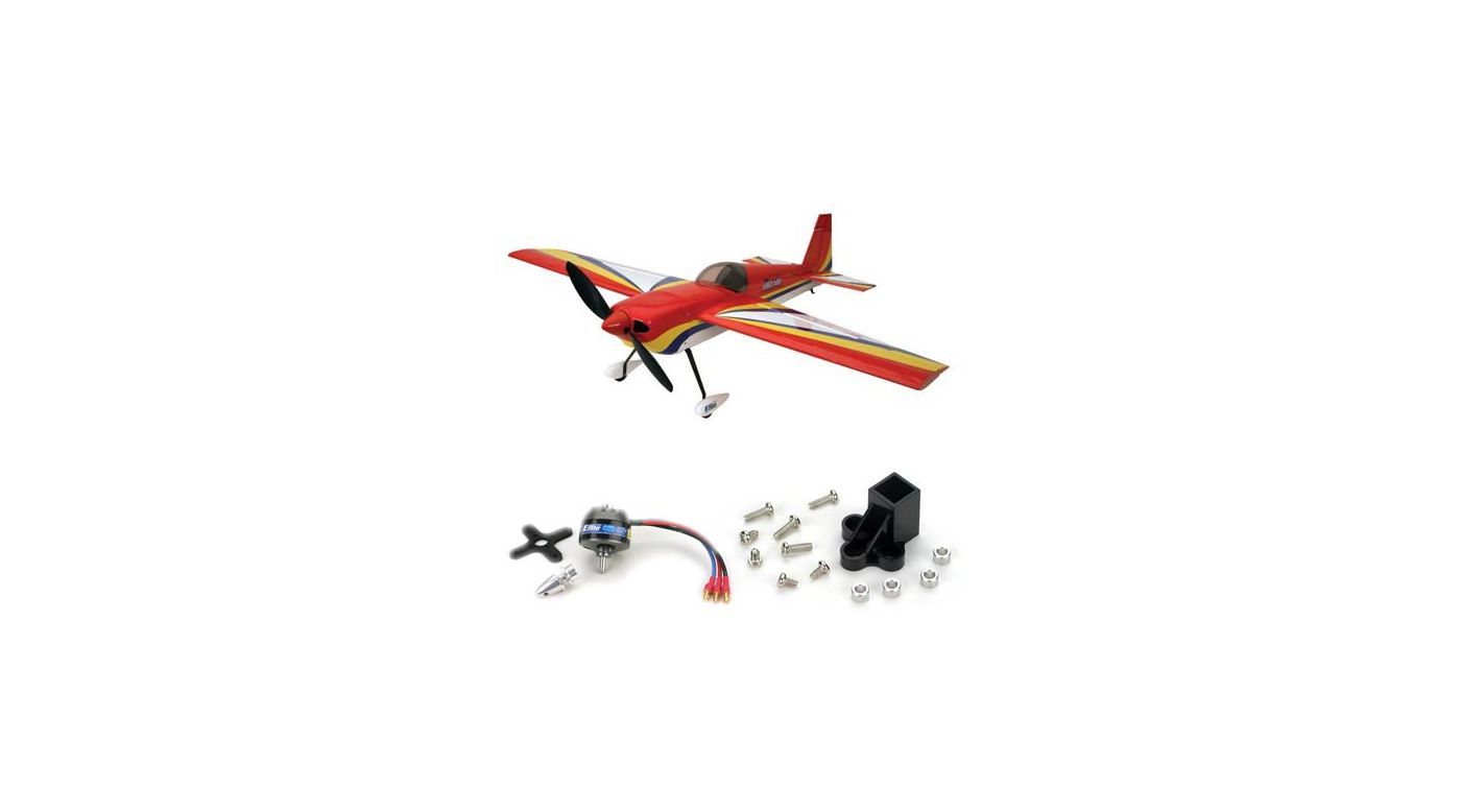 Image for Mini Edge/Park 480 BL Motor Combo from HorizonHobby
