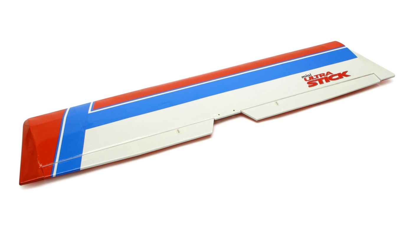 Image for Wing with Ailerons: Mini Ultra Stick from HorizonHobby
