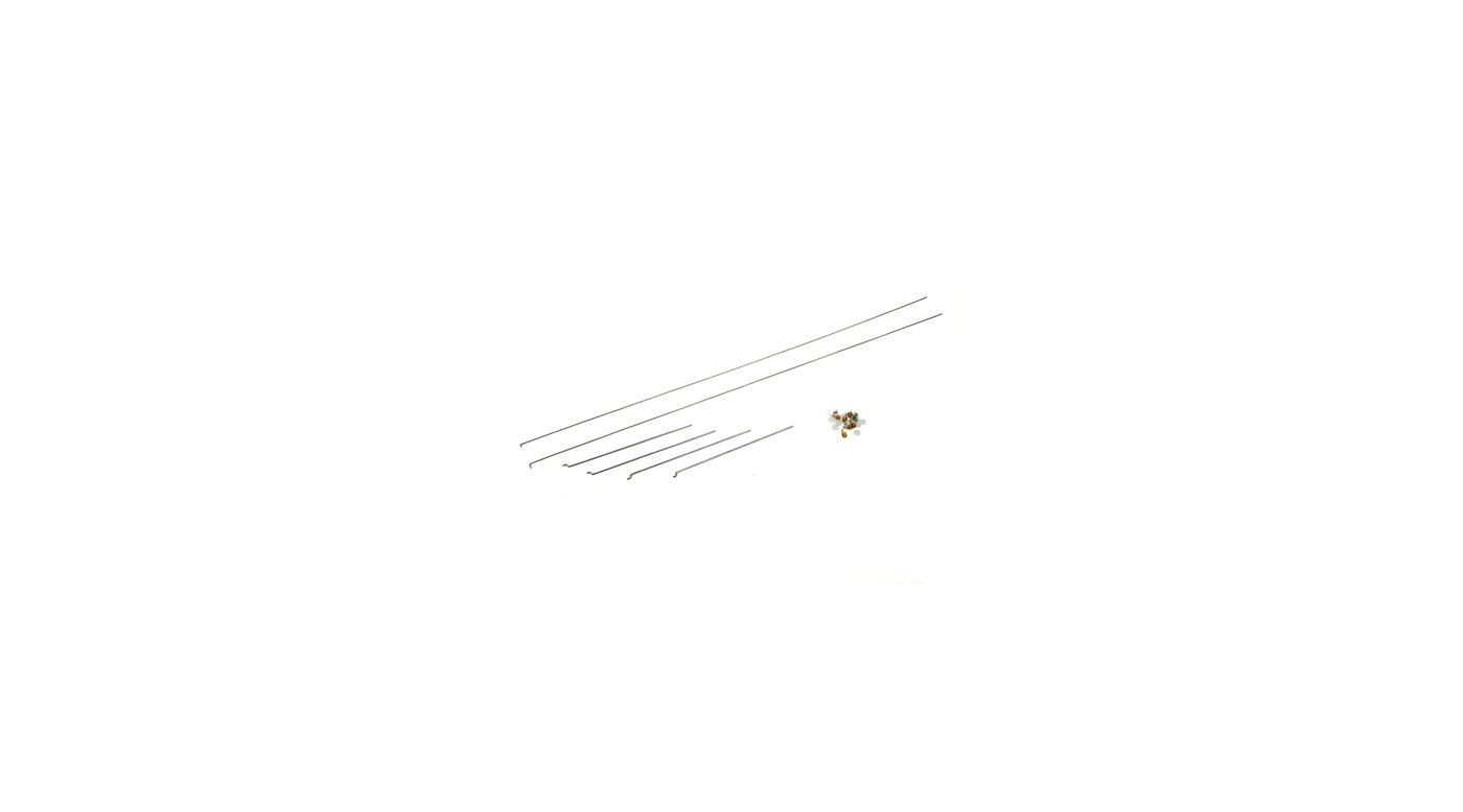 Image for Pushrod Set: Mini Ultra Stick from HorizonHobby