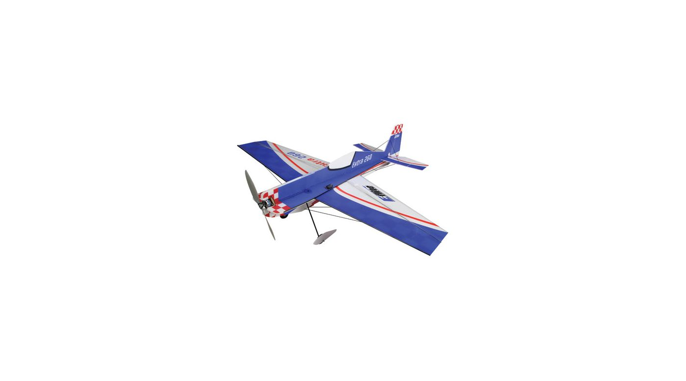 Image for Extra 260 3D Profile from HorizonHobby