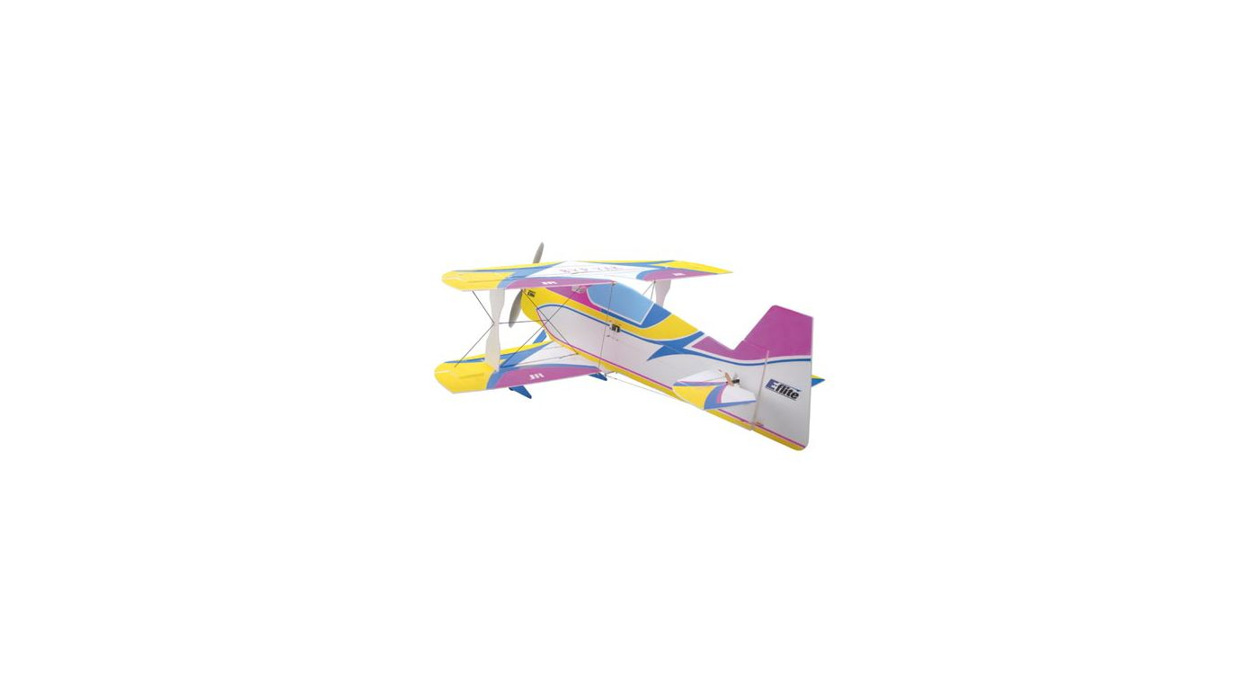 Image for Byp Yak 3D ARF from HorizonHobby