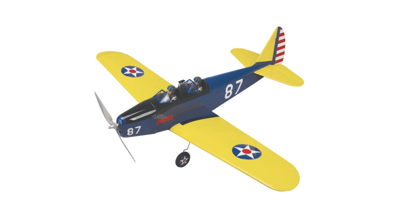 Image for PT-19 450 ARF from HorizonHobby