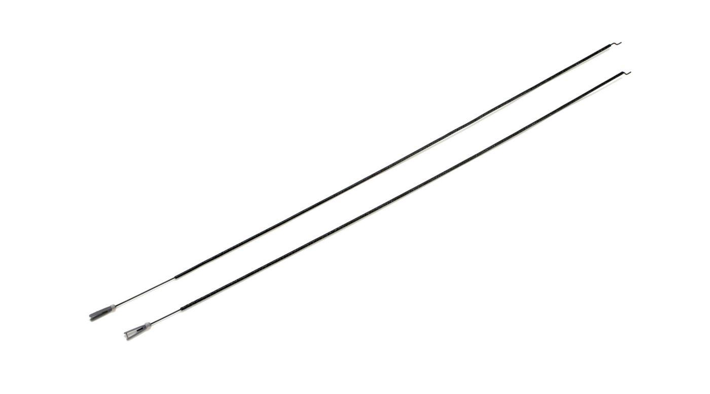 Image for Pushrod Set: Apprentice 15e from HorizonHobby