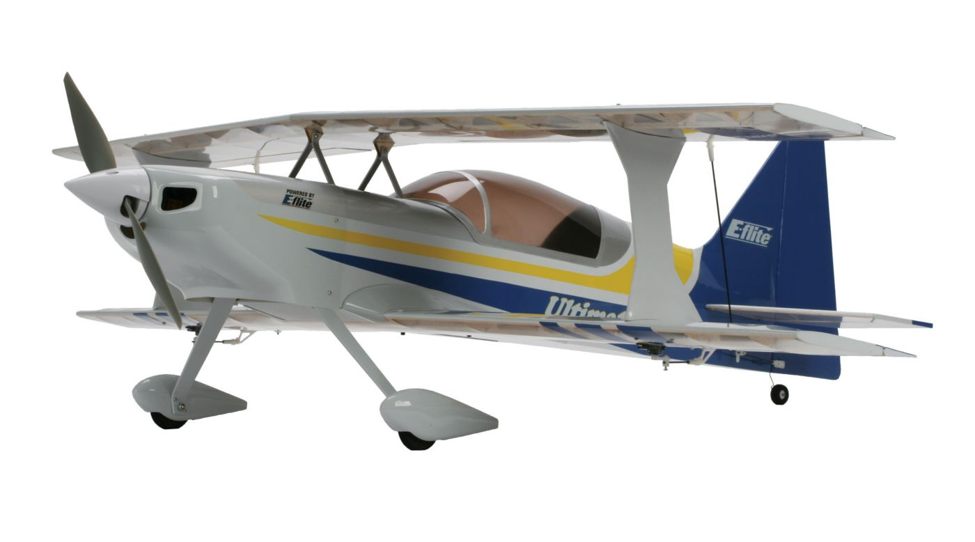 Image for Ultimate 20-300 10 ARF from HorizonHobby