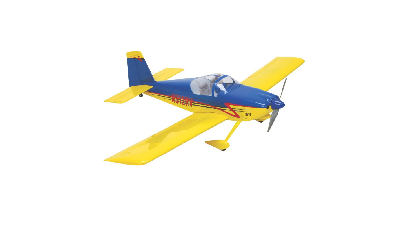 Image for RV-9 450 ARF from HorizonHobby