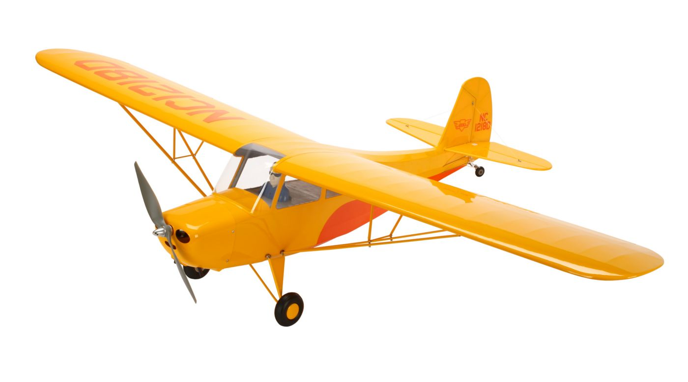 Image for Aeronca Champ 15e ARF from HorizonHobby