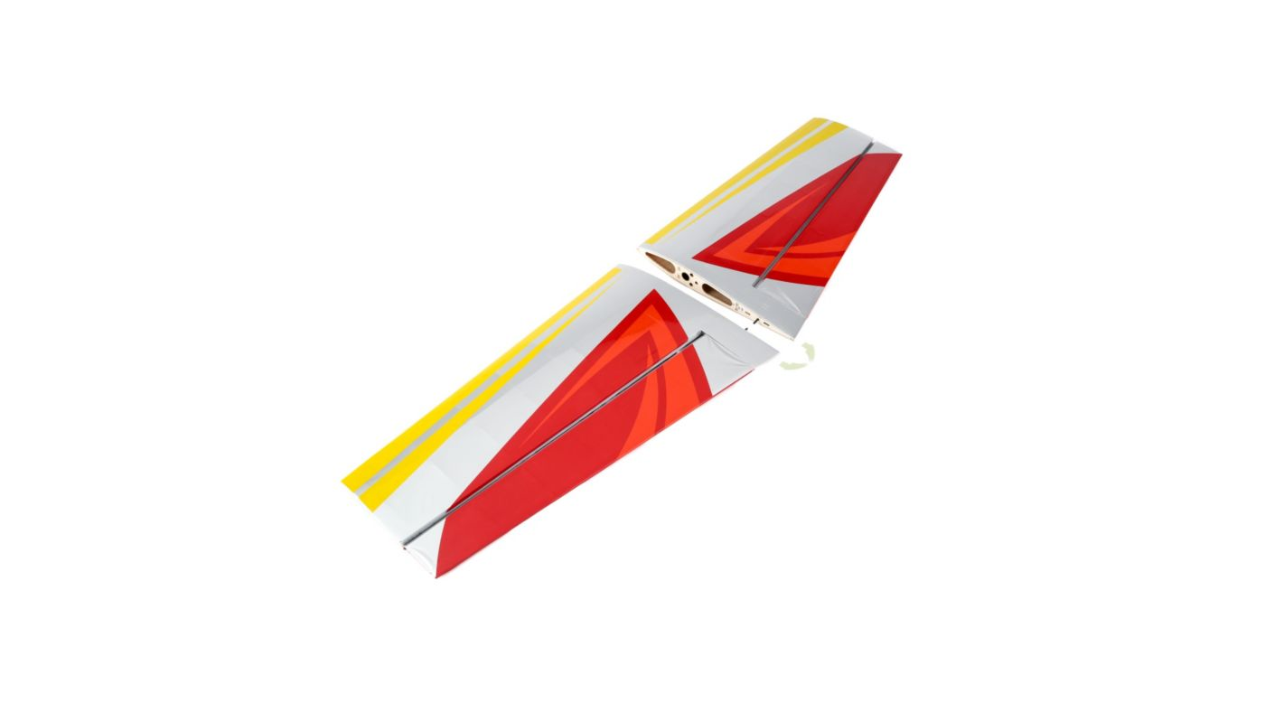 Image for Wing Set with Ailerons: Slick 3D 480 from HorizonHobby