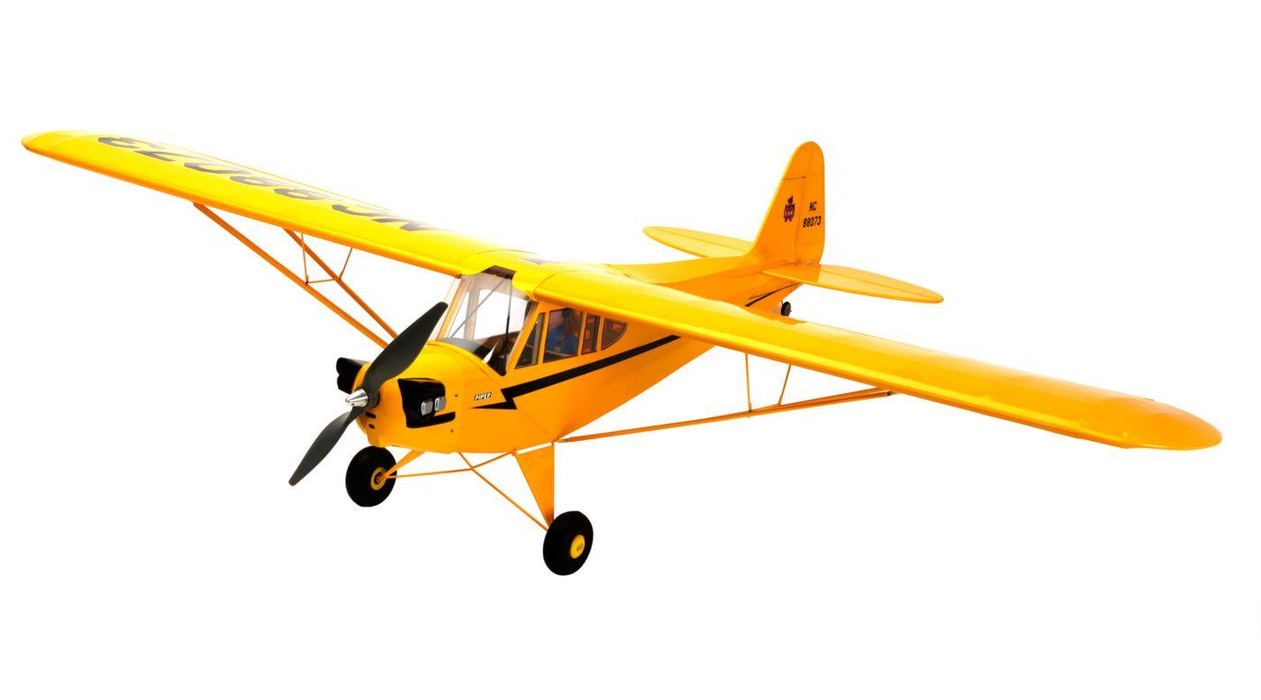 Image for J-3 Cub 450 ARF from HorizonHobby