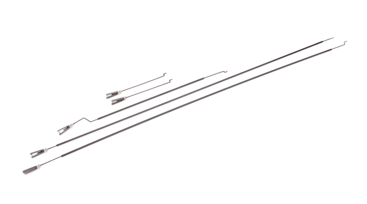 Image for Pushrod Set: Apprentice S 15e RTF from HorizonHobby