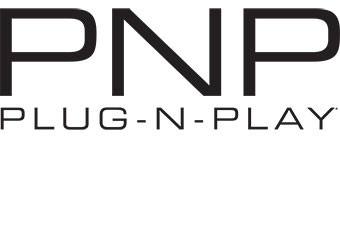 Plug-N-Play® Finish