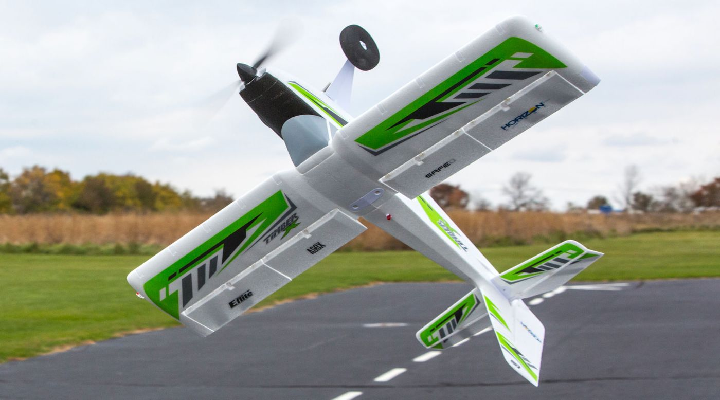 Grafik für Timber X 1.2m BNF Basic with AS3X and SAFE Select in Horizon Hobby