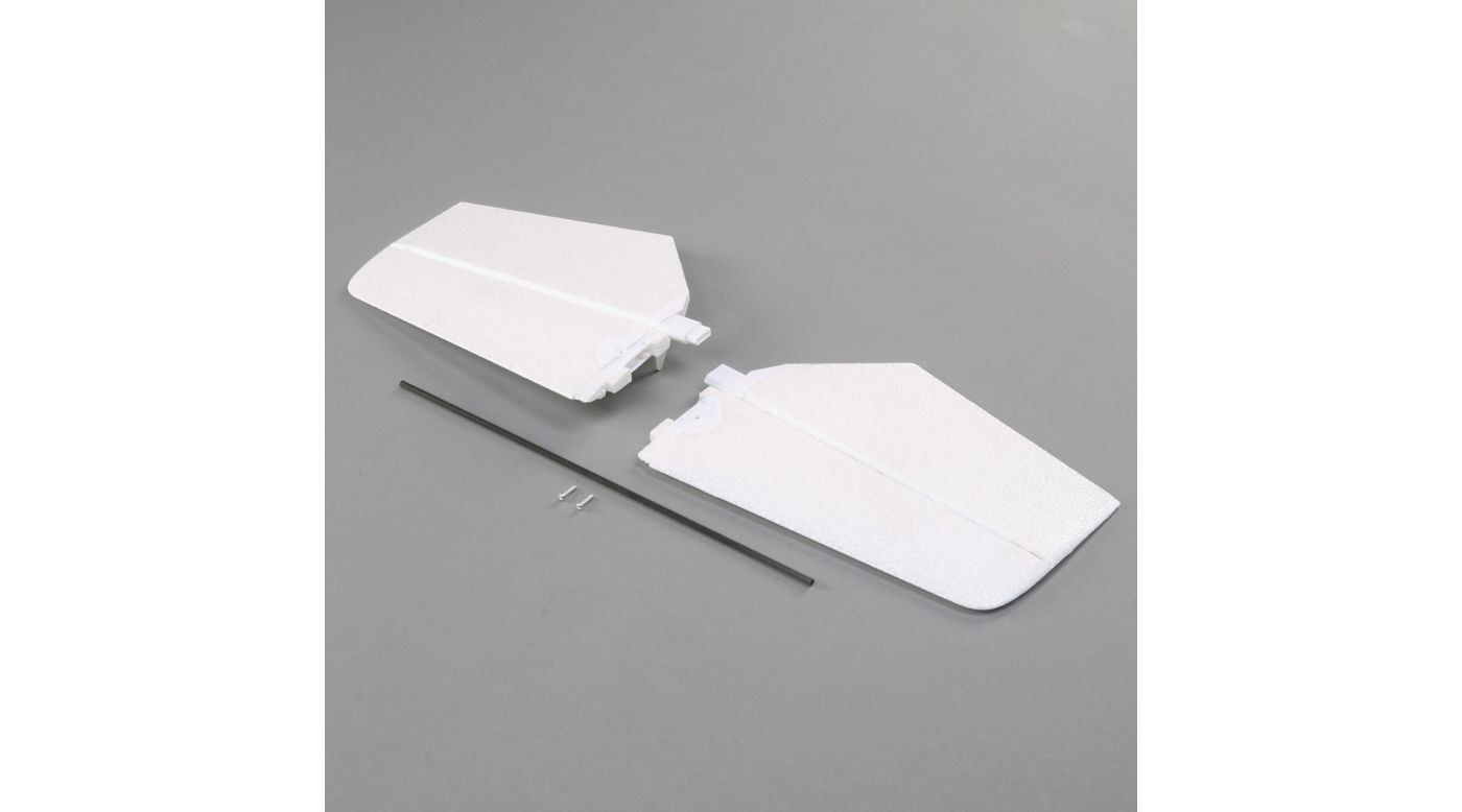 Image for Horizontal Stabilizer: Timber X from HorizonHobby