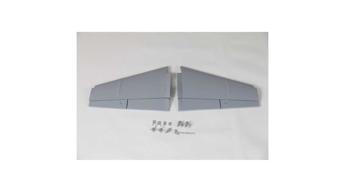 Image for Wing Set: F-18 80mm EDF from HorizonHobby