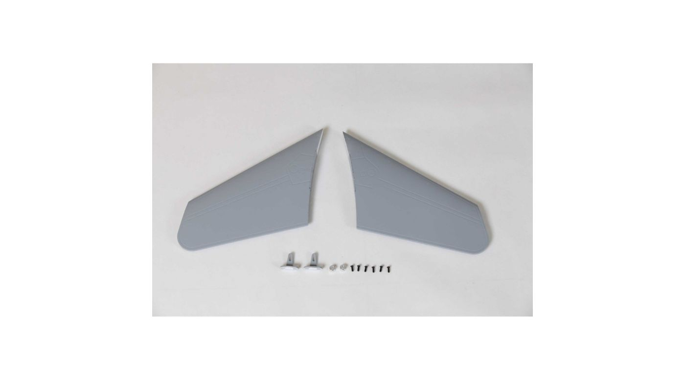 Image for Horizontal Stabilizer Set: F-18 80mm EDF from HorizonHobby